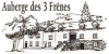 Auberge les 3 frênes à Villar d'arène