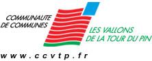 Communauté de commune des vallons de la Tour du Pin