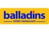 Hotel Grenoble, Restaurant Grenoble, Balladins Grenoble