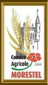 Comice Agricole de MORESTEL