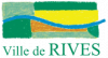 Ville de Rives - Site officiel de la ville de Rives (38)