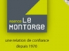 Agce : vente-location-programme neuf, Le Montorge