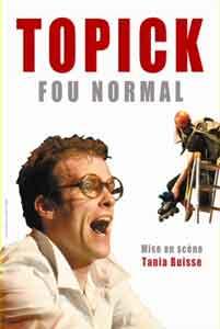 spectacle comique, humoriste francais, one man show