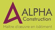 Alpha construction