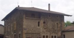 Saint Etienne de Saint Geoirs